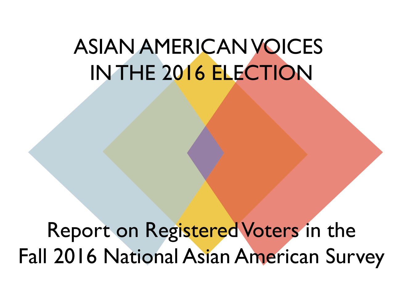 Asian American Voices in the 2016 Election